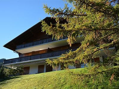 Photo for 1BR Apartment Vacation Rental in Saanen