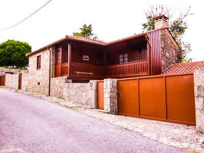 Photo for Cottage in Ponte da Barca - Tourism with the quality of Minho