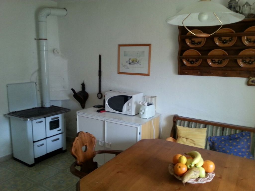 Cosy and beautifully situated house for summer and winter holidays ...