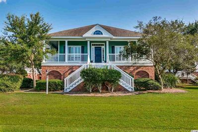DeBordieu Villa in Marsh Lake - Close to Beach and Pool - Debordieu Colony
