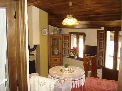 Photo for Rural apartment Azahar for 4 people