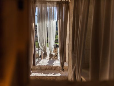 Photo for Masseria Torre Abate Risi - Prickly Pear Suite