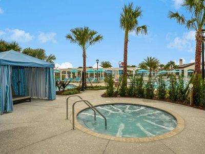 Photo for Fantasy Disney New  Townhome w/ Pool in Gated Community
