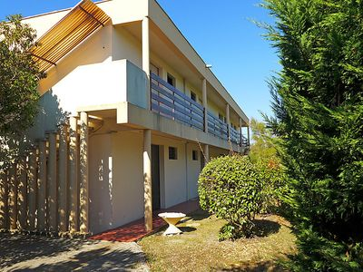 Photo for Apartment L'Octave  in Lacanau, Gironde - 4 persons, 2 bedrooms