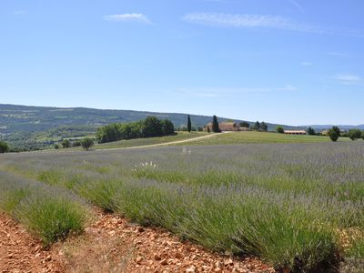 Photo for The Domaine de Saint Quentin, Luberon-en-Provence