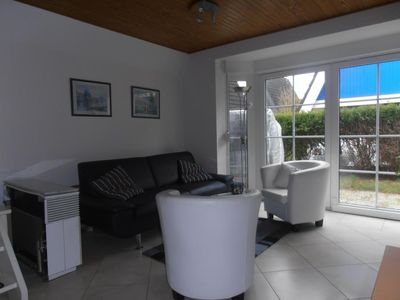 Photo for Holiday home Am Ringwall 36, non smoking, terrace, garden