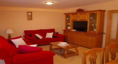 "Photo for Rural apartment Los Lozanos ""Cañizar"" for 6 people"