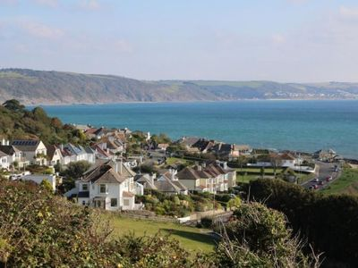 Photo for Apartment Portuan in Looe - 2 persons, 1 bedrooms