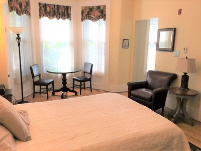 Photo for Boston Short Term Furnished Apartment Rental in Boston - Back Bay