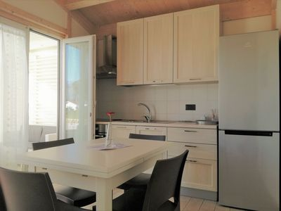 Photo for Ponente - Holiday Rentals Seaside - Agricampeggio Alessandra