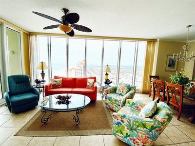 Photo for CONDO IS GETTING A FACELIFT IN APRIL! NEW PICTURES SOON. BOOK NOW FOR HANGOUT FEST !