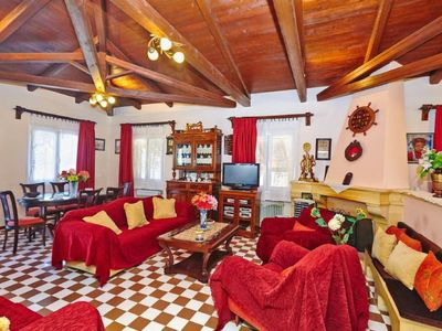 Photo for Vacation home Villa Anemelia in Tragaki - 6 persons, 2 bedrooms
