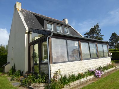 Photo for 3BR House Vacation Rental in Roscanvel