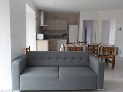 Photo for TO RENT GREAT HOUSE IN ST MALO