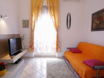 Photo for One bedroom apartment with balcony Split