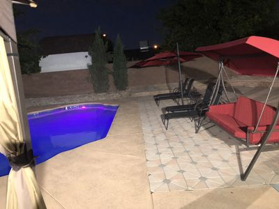 Photo for Bitpad - Vegas 4 Bedroom Pool Retreat 10 minutes from strip
