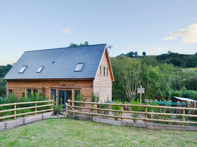 Photo for 3 bedroom accommodation in Skenfrith, near Monmouth