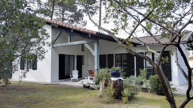 Photo for Nice Villa by the Sea - South West - 6-7 people