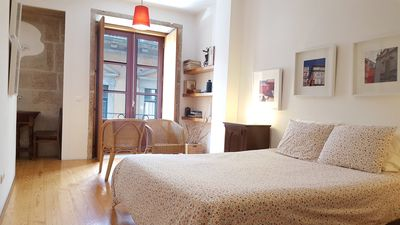 Photo for Romantic Apartment at Downtown Center - Flowerstreet54