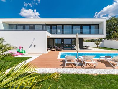 Photo for Amazing Villa Eleven, in Istria, with a Pool