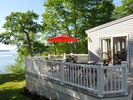 5BR House Vacation Rental in Freeport, Maine