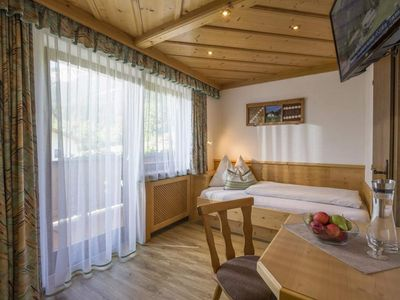 Photo for Single room with shower, WC - Pension Obinghof