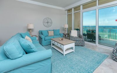 Photo for 3 BR 3 BA @ The BRAND NEW Phoenix Orange Beach *Gulf Front*