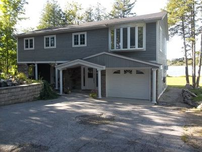 Photo for 4BR Cottage Vacation Rental in RR#1 Elmwood, Ontario