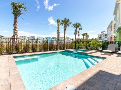 Photo for 7997 Surf Street: 4 BR / 4 BA home in Kissimmee, Sleeps 10