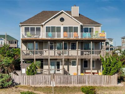 Unwind Oceanfront w/Private Pool, Hot Tub, Linens, Game & Media Rms, DogFriendly