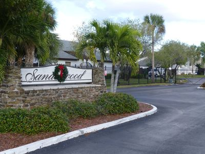 Photo for Luxurious Townhouse In The Best Part Of Fort Myers!