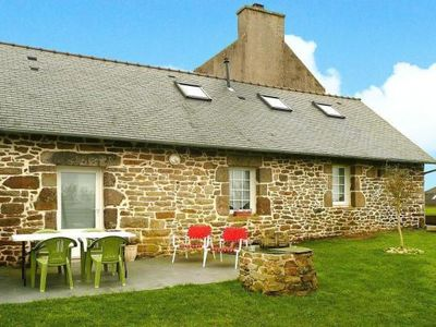 Photo for Semi-detached houses, St. Pabu  in Finistère - 2 persons