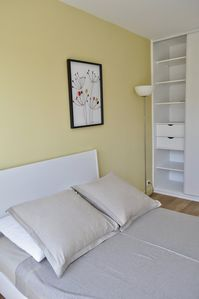 Photo for 3BR Apartment Vacation Rental in Paris, IDF