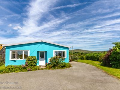 Photo for Lovely views of the Preseli Hills and close to the stunning Pembrokeshire coast.