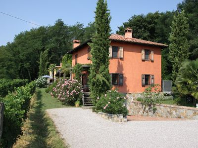 Photo for Country house in Friuli / Collio