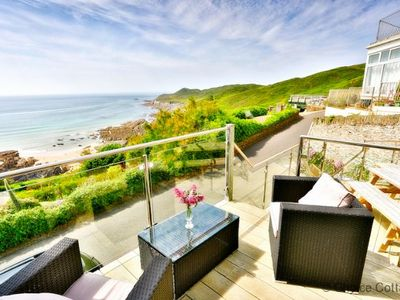 Photo for WOOLACOMBE ADMIRALS LODGE | 6 Bedrooms | Woolacombe | Sleeps 12