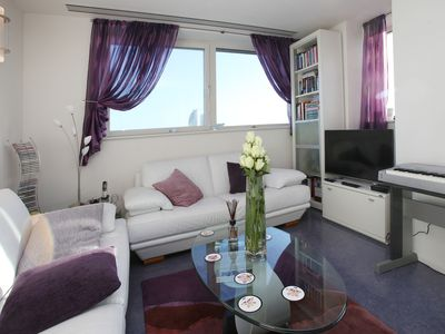 Photo for UP TO 20% OFF - 17th Wonder. - Two Bedroom Apartment, Sleeps 4 - Veeve