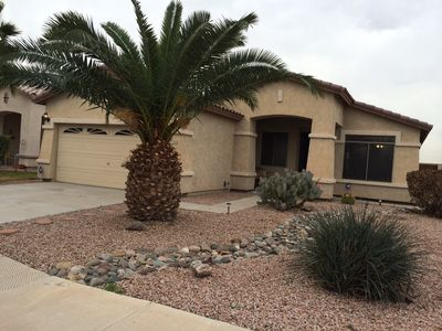 Photo for 3BR House Vacation Rental in Avondale, Arizona