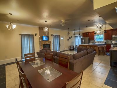 Photo for Elegant 4BR City Condos in Downtown by Hosteeva