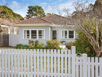 Photo for 2BR House Vacation Rental in Blackheath, NSW