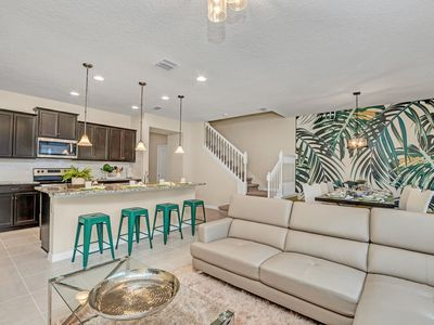 Photo for Amazing New Windsor At Westside Resort 5 Bedroom Townhome
