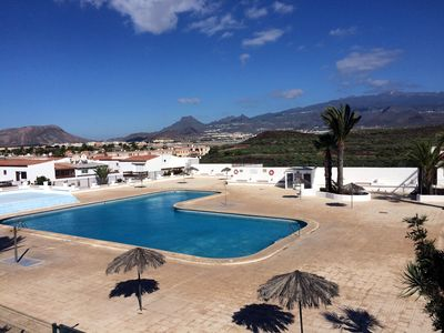 Photo for 06. Luxury 3bed Duplex with nice view in Costa del Silencio
