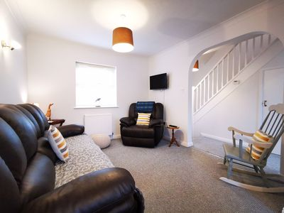 Photo for Rose Cottage | Great Escapes Wales