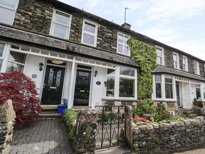 Photo for OAK BECK, pet friendly, with open fire in Windermere, Ref 980394