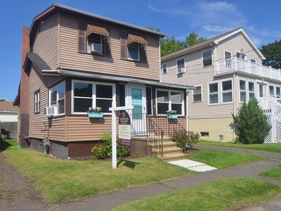 Photo for 2BR House Vacation Rental in East Haven, Connecticut