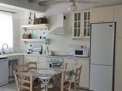 Photo for Vacation home CAVKON36 in Protaras - 9 persons, 5 bedrooms