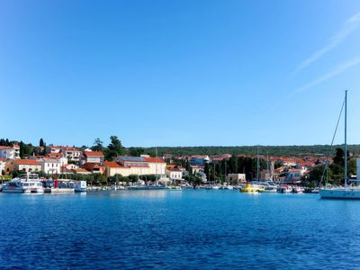 Photo for Vacation home Maravic (MLK160) in Krk/Malinska - 7 persons, 2 bedrooms