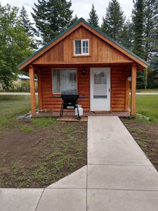Welcome to Kozy Cabin B!
