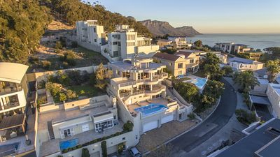 Photo for 5BR Villa Vacation Rental in Cape Town, WC
