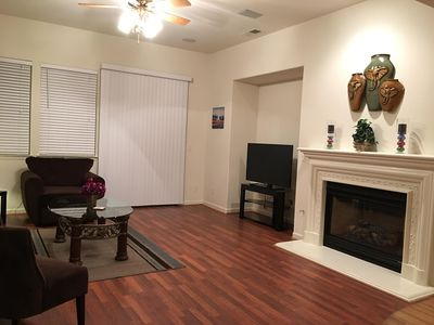Photo for Large home close to University of Nevada Reno